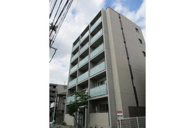 小菅 徒歩6分 4階 1DK 賃貸マンション
