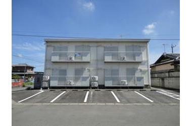 小林ハイツ 2階 2LDK 賃貸アパート