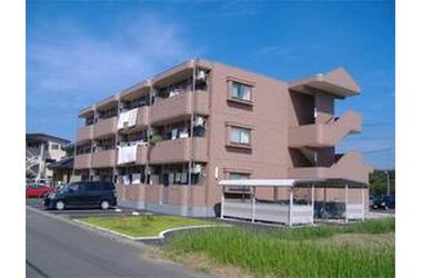 ユーミーナリサ 1階 2LDK 賃貸マンション