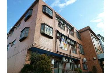 レイクサイドシマダ 3階 2DK 賃貸マンション