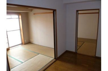 平井 徒歩19分 04階 4DK 賃貸マンション
