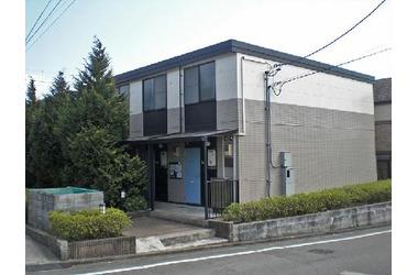 秋川 徒歩18分 1階 2DK 賃貸アパート