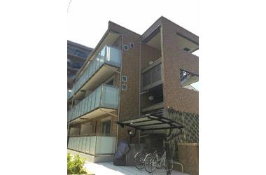 昭和島 徒歩19分 1階 1K 賃貸マンション