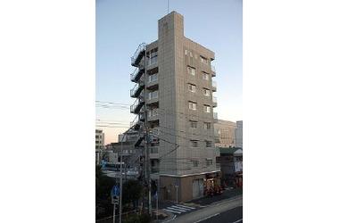 メゾンケイエム 3階 1LDK 賃貸マンション