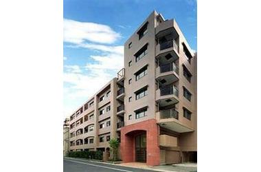 クリオ渋谷ラ・モード 1階 1LDK 賃貸マンション