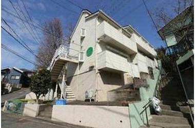 ベラ栗平 2階 1K 賃貸アパート