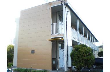 寄居 徒歩22分 1階 1K 賃貸アパート