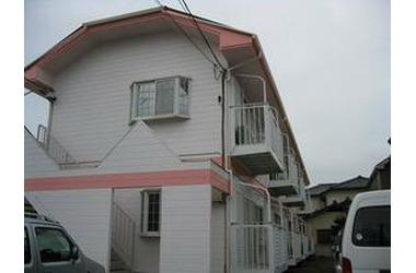 ハウスオブミーナ 2階 2K 賃貸アパート