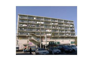 マンションニュー中山 3階 3LDK 賃貸マンション