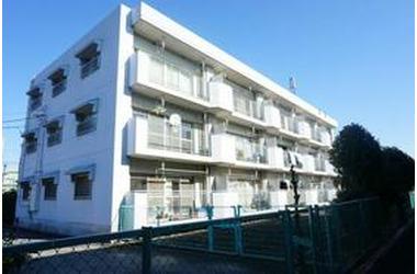 パストラルハイツ 1階 3DK 賃貸マンション