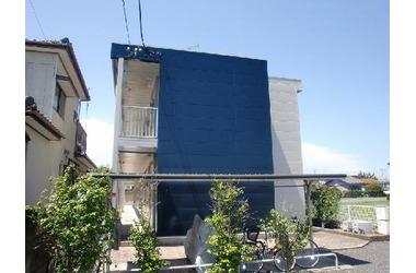 レオパレスカメリアⅡ 1階 1K 賃貸アパート