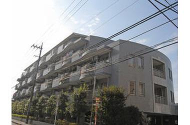 ヴェルドゥミール 2階 2LDK 賃貸マンション
