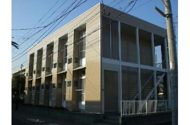吉川美南 徒歩16分 2階 1K 賃貸アパート