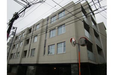 ピアース中目黒ローレルアイ 2階 1LDK 賃貸マンション