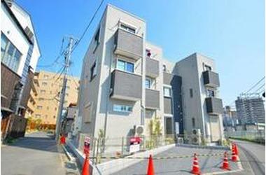 京成関屋 徒歩7分 2階 1R 賃貸アパート