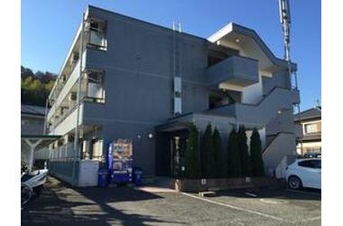 エスケイケイビル 1階 1LDK 賃貸マンション