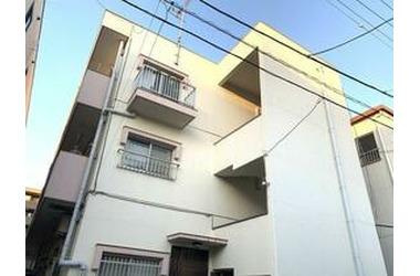 第一斉藤マンション 3階 2DK 賃貸マンション