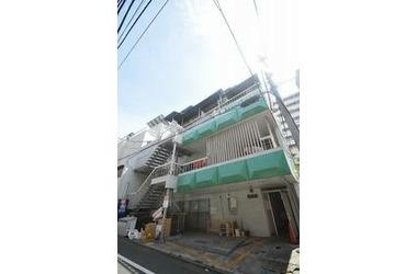 西荻セントラルマンション 1階 4DK 賃貸マンション