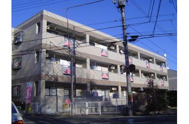 仙川 徒歩13分 1階 2LDK 賃貸マンション