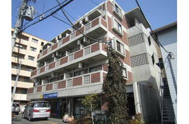 アレルヤ 4階 1K 賃貸マンション