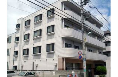 上石神井 徒歩8分 3階 2DK 賃貸マンション