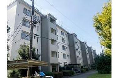 大山口住宅2-11-5号棟 5階 4LDK 賃貸マンション
