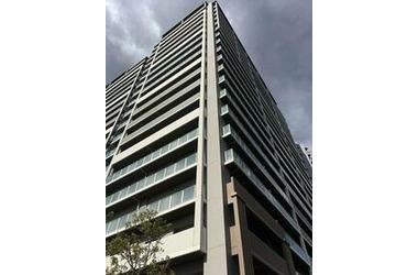 東京フロンティアシティアーバンフォートウエストブロック 5階 3LDK 賃貸マンション