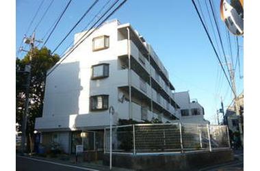 亀戸水神 徒歩18分 2階 2DK 賃貸マンション
