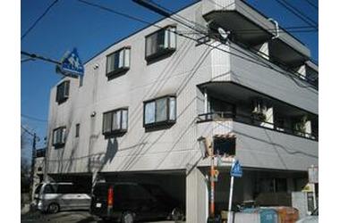 クレスト白糸 2階 2DK 賃貸マンション