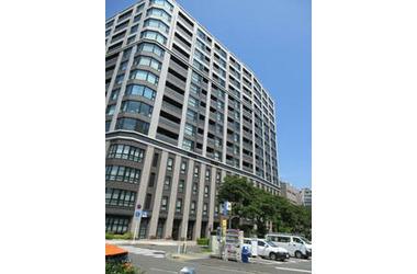 ブランズ横濱馬車道レジデンシャル 8階 2LDK 賃貸マンション