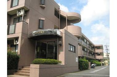 グラース武蔵野 2階 3DK 賃貸マンション