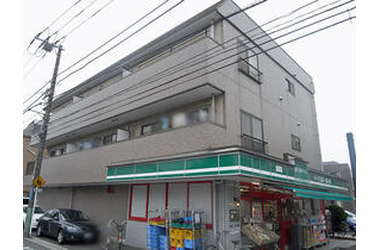 鶴見市場 徒歩3分 2階 2DK 賃貸マンション