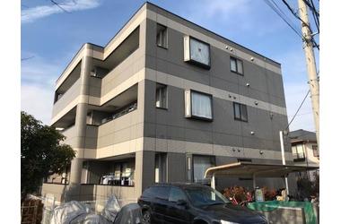 喜多見 徒歩12分 1階 3DK 賃貸マンション