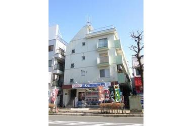 尾崎ビル 3階 1LDK 賃貸マンション