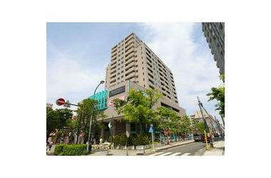 レイトンハウス横浜 8階 3LDK 賃貸マンション