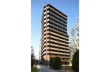 レジディア神田東 15階 1LDK 賃貸マンション