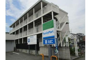 タイヨーハイツ 3階 2DK 賃貸アパート