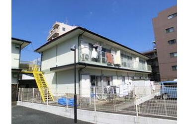 西谷ハイツ 2階 2DK 賃貸アパート
