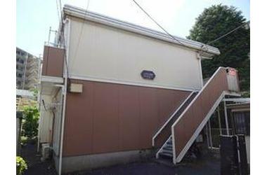 レジデンス船越 1階 2DK 賃貸アパート