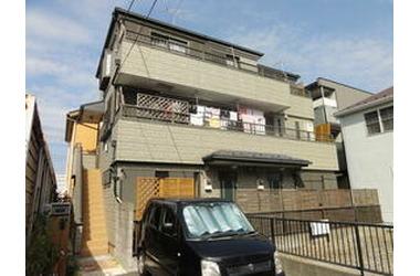 ハイツアオキ 1階 2K 賃貸アパート