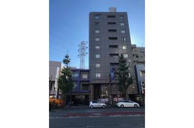 リビエール石川 6階 2DK 賃貸マンション