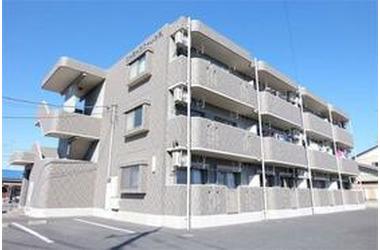 ユーミーフローレンス 1階 2LDK 賃貸マンション