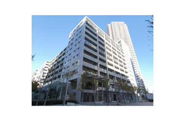 東雲キャナルコートCODAN18号棟 9階 1SLDK 賃貸マンション