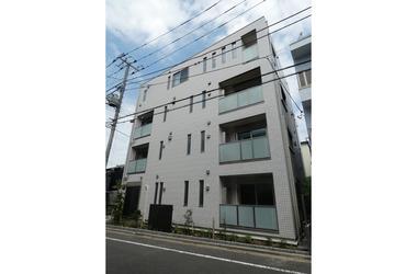 田端 徒歩12分 2階 1LDK 賃貸マンション