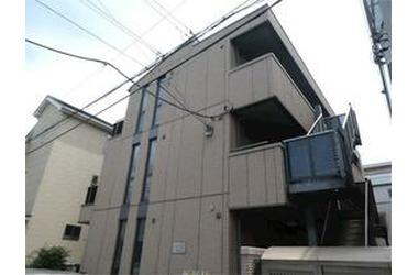 弁天橋 徒歩8分 2階 1K 賃貸マンション