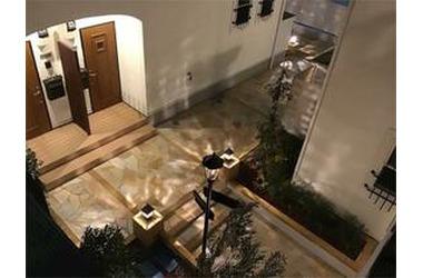 オランジェテラスII 2階 1K 賃貸アパート