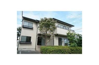 小平 バス8分 停歩7分 1階 2DK 賃貸アパート