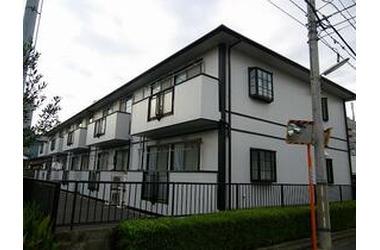エクセランカシマ 2階 3DK 賃貸アパート