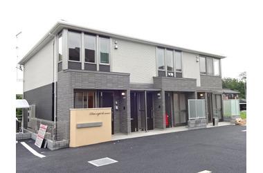 東毛呂 徒歩12分 2階 1LDK 賃貸アパート