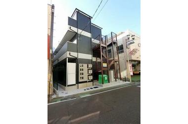 ハーミットクラブハウス トゥギャザー ソフィア横浜三ツ境駅前 1階 1LDK 賃貸アパート